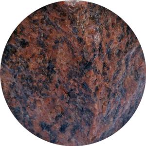 granit czerwony vanga